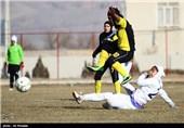 ثبتنام 12 تیم برای حضور در لیگ برتر فوتبال بانوان