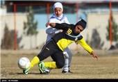 برنامه مسابقات لیگ برتر فوتبال بانوان اعلام شد