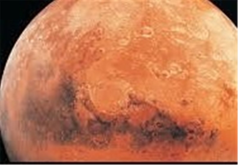 A Promising Sign Life Could Have Once Existed on Mars
