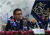 حیدری: جشنواره قاعدهای دارد و نمیتوانیم همه را راضی نگه داریم