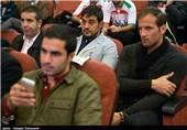 محسن بنگر، نیما نکیسا و بهروز رهبریفرد