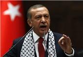 Erdogan Calls on US to Choose between Turkey, Syrian Kurds