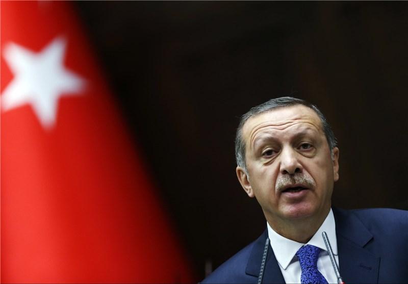 اردوغان: ترکیه و اسرائیل به یکدیگر نیاز دارند