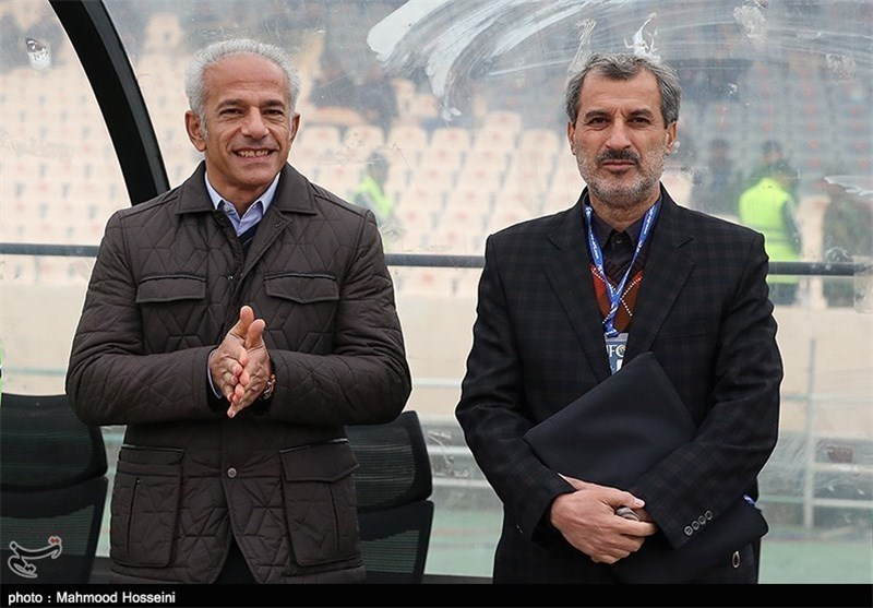 Iran Coach Khakpour Proud of His Players