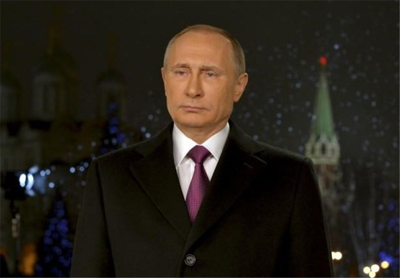 Over 70 Percent of Russians Would Vote for Putin in Presidential Election