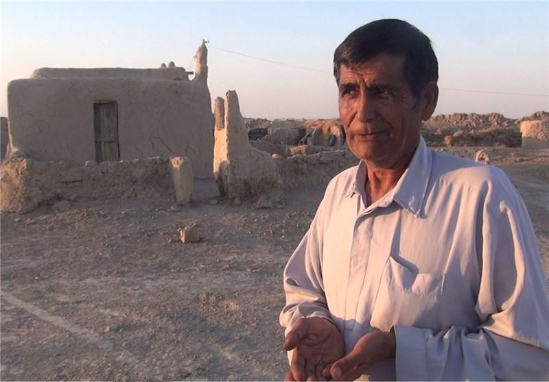 روستایی که اموات را بدون نماز میّت دفن میکنند