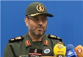 Iran, Russia Resolved to Boost Defense Cooperation: DM