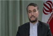 Iran, African Union Hold Talks on Middle East Developments