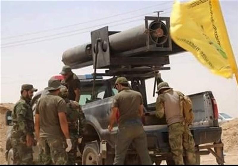 جنبش النجبا عراق