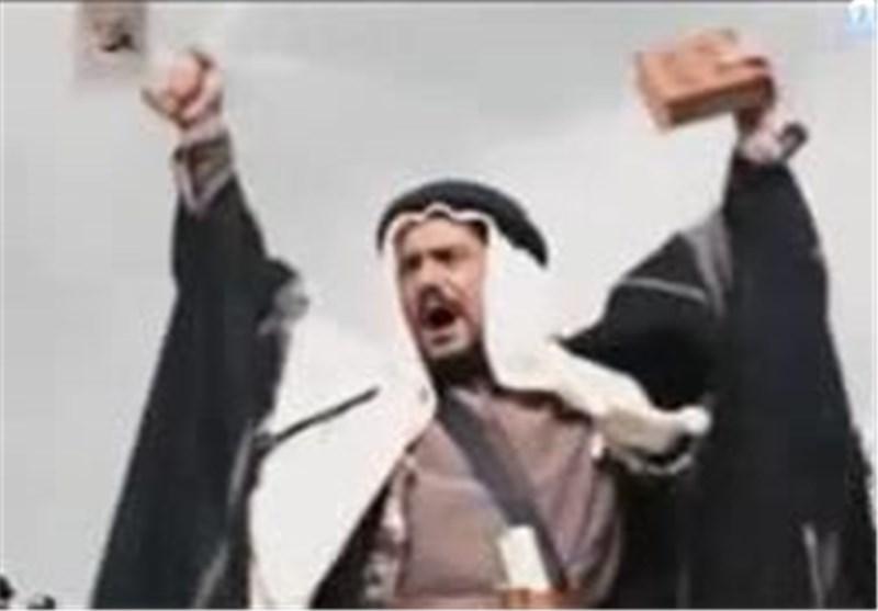 بالفیدیو .. مشاهد فیلم «ملک الرمال» الذی أقض مضاجع آل سعود