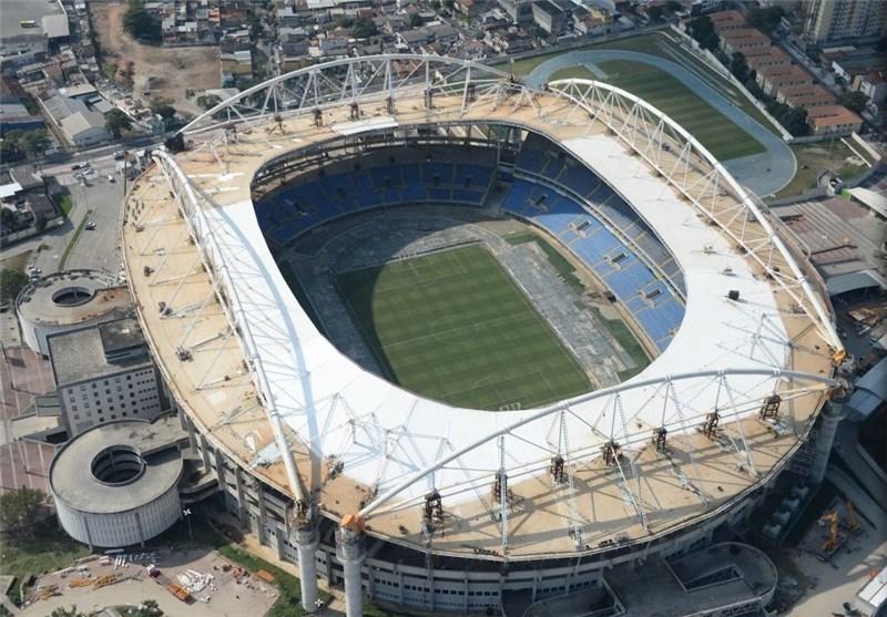 المپیک استادیوم