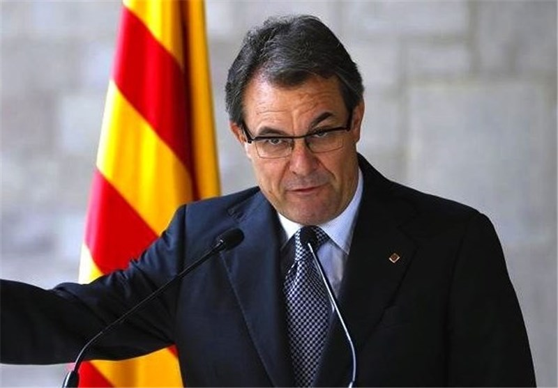 Spanish Court Orders Seizure of Ex-Catalan President Mas's House