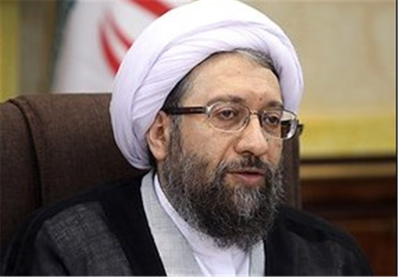 Iranians Not to Allow US, Britain to Decide for Them: Judiciary Chief