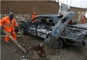 Suicide Bomber Strikes Near Kabul Airport: Officials