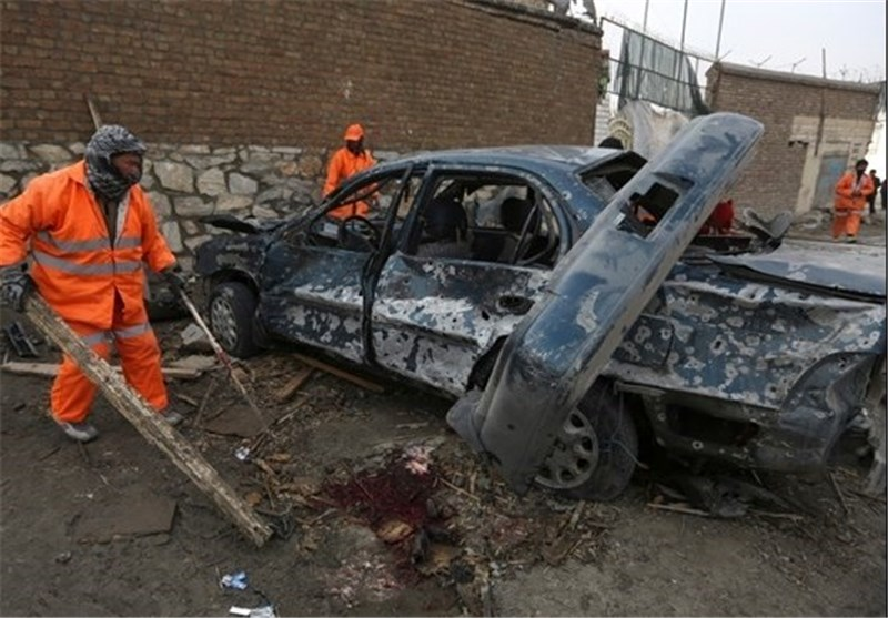 Taliban Attack on Afghan TV Employees Widely Condemned