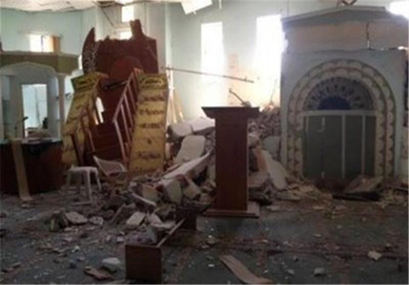 وزارة الداخلیة العراقیة: تفجیر المساجد ببابل لإثارة العنف الطائفی