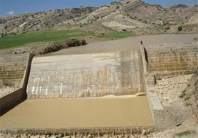 طرحهای آبخیزداری در مراتع استان بوشهر اجرا میشود