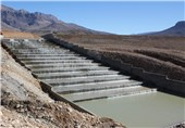 طرحهای آبخیزداری از محل اعتبارات صندوق توسعه ملی در اردبیل اجرا میشود
