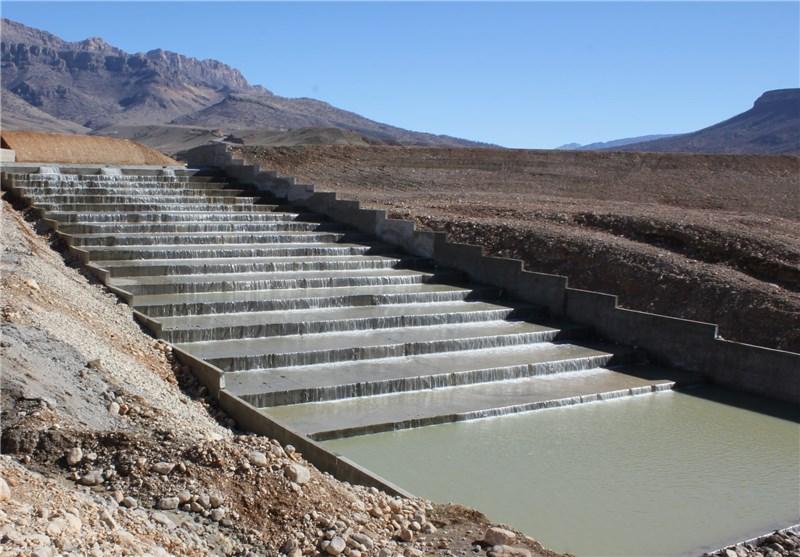 711 سازه آبخیزداری در استان بوشهر ایجاد شد