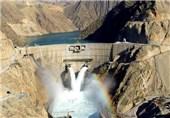 33 میلیون متر مکعب آب وارد سد و بندهای ذخیرهای استان بوشهر شد