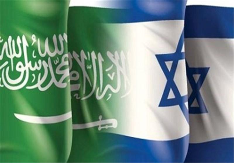 اسرائیل و السعودیة