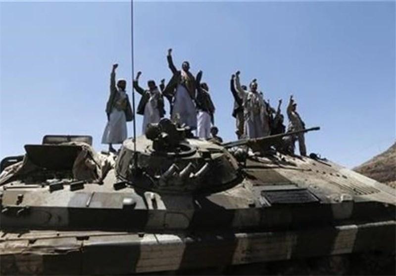 القوات الیمنیّة تتقدم خلف الحدود .. ولا مکان آمناً للجیش السعودی