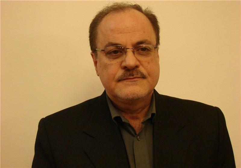 دکتر علی الاوسی
