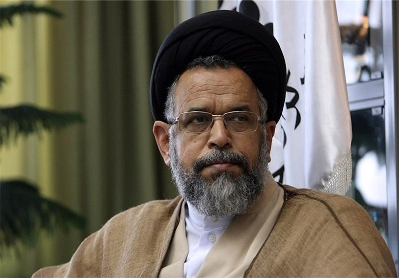 Minister Says Iran Arrests Terrorists during Muharram Mourning Events