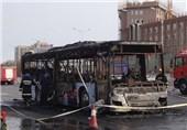 China Bus Fire Kills 14, Injures 31