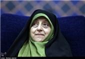 سفر معصومه ابتکار به خوزستان