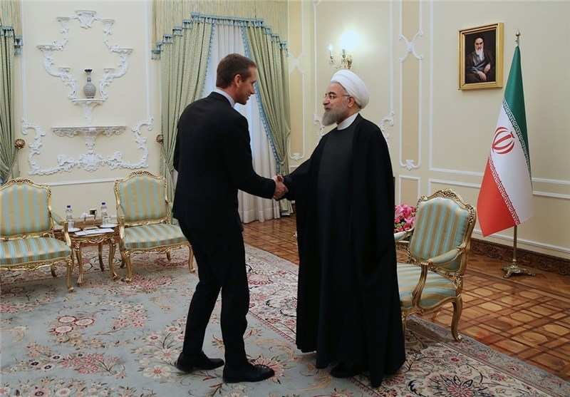 Riyadh Cut Ties with Tehran to Cover Up Nimr Execution: President Rouhani