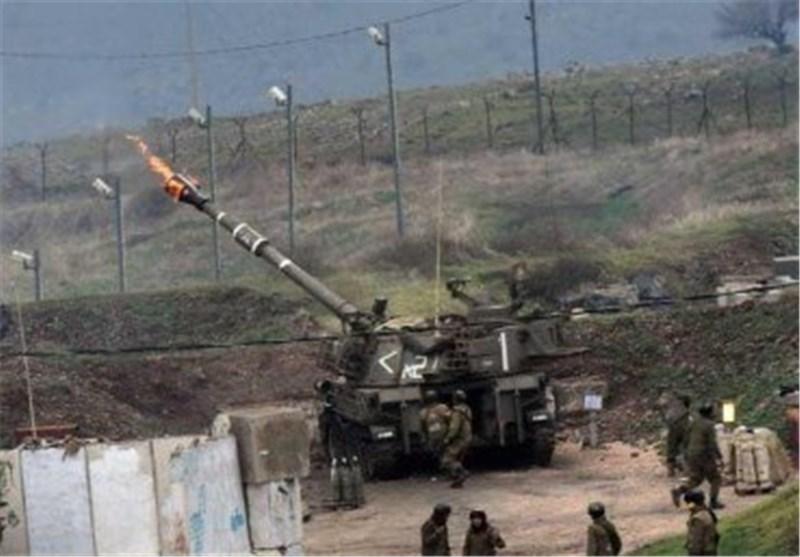 پشت پرده تحرکات نظامی رژیم صهیونیستی در مرز لبنان