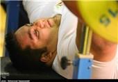 سیامند رحمان در بازیهای پاراآسیایی 2018 رکوردشکنی میکند