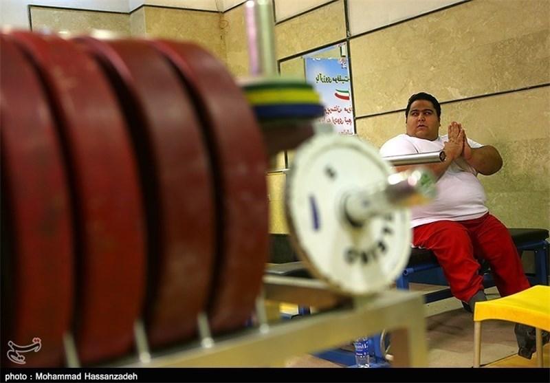 اعلام ترکیب تیم وزنهبرداری معلولان در بازیهای پاراآسیایی 2018