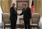 Iran Backs Afghanistan's Push for Peace