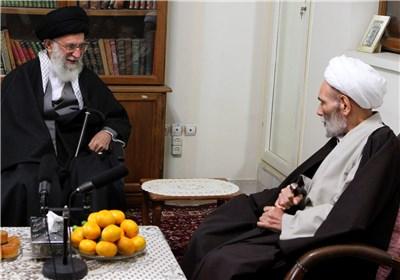 به مناسبت سومین سالگرد رحلت آیت الله مجتبی تهرانی