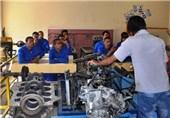 مددجویان کمیته امداد بوشهر از آموزشهای فنی و حرفهای رایگان بهرهمند میشوند