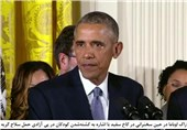 مناسبات دو سوی آتلانتیک محور اصلی مذاکرات اوباما-مرکل