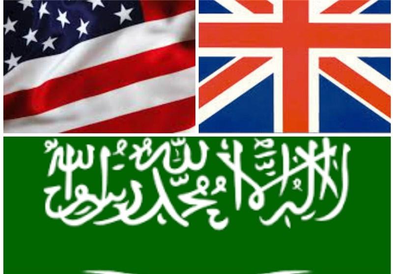 Nicky Haley'in İran Karşıtı Propagandalarına İngiltere De Katıldı