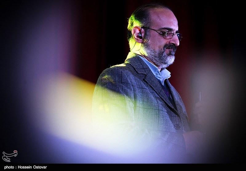 محمد اصفهانی مدرس «عصر جدید» شد