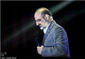 محمد اصفهانی خواننده تیتراژ سریال «هاتف» شد