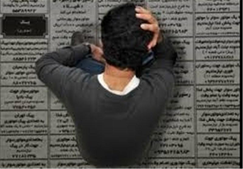 راهبرد های مهار بیکاری در استان مازندران