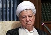 محسن هاشمی: امیداورم فقر از ایران برود و راه هاشمی ادامه پیدا کند