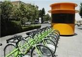 25 ایستگاه دوچرخهسواری ویژه گردشگران در قزوین راهاندازی میشود