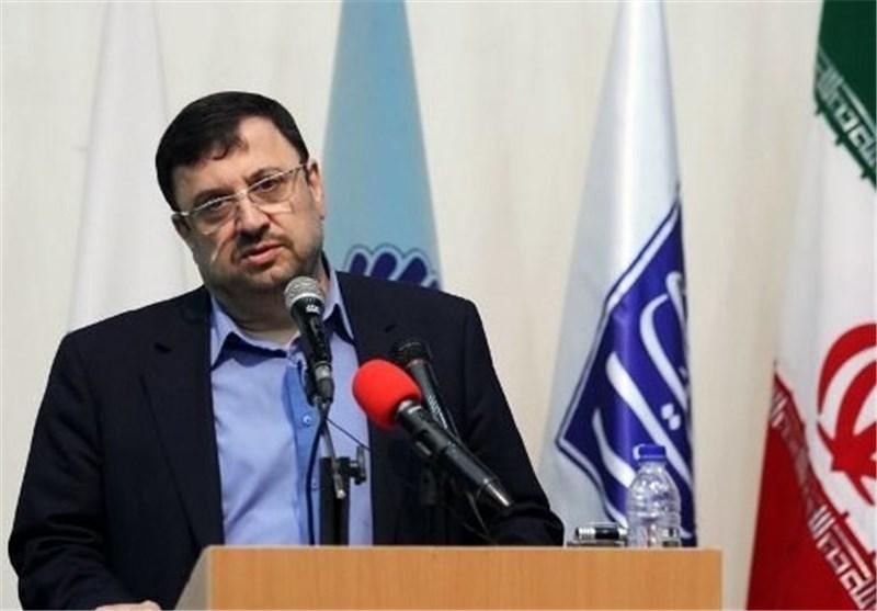 ابوالحسن فیروزآبادی قائم مقام وزیر تعاون