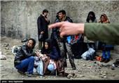 بیشترین آمار معتادان کردستان مربوط به حواشی شهرهاست