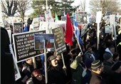 Protesters Demand Canada Cancel $15Bln Saudi Contract after Sheikh Nimr Execution