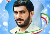 یادمان شهید املاکی در زادگاه وی، محله کولاک لنگرود بازسازی میشود
