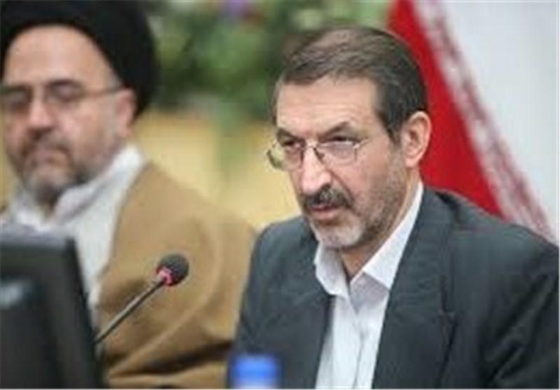 رحیم میدانی معاون وزیر نیرو در امور آب و آبفا