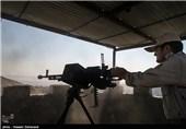 هنگ مرزی جکی گور قتلگاه اشرار و تروریست ها